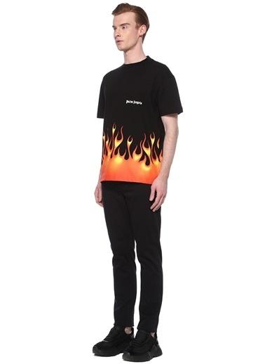 Beymen&Designer Tişört Renkli
